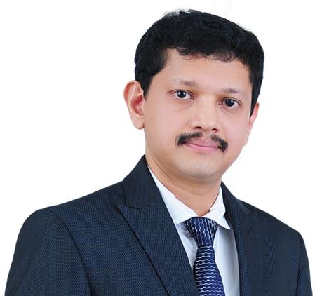 Spine care Specialist - Dr Robin Guru Singh