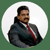 Gurupatham Spine care centre - Administrative staff