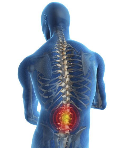 Non Surgical Drugless Spine care treatments in Tamil Nadu, India