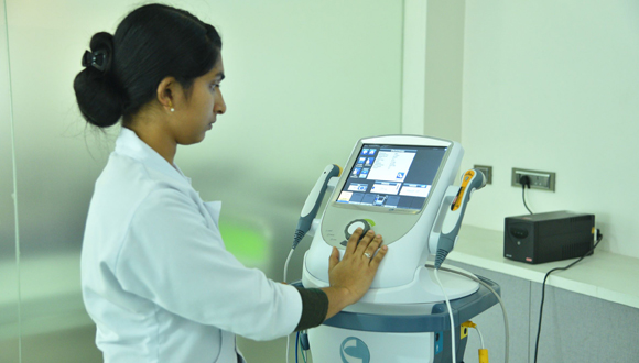 spinal decompression treatment in Tamil Nadu, India