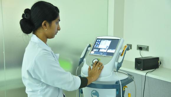 spinal decompression treatment in Tamil Nadu, India